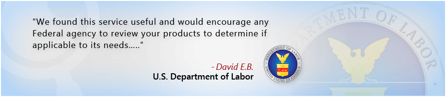 David E. B, United States Department of Labor